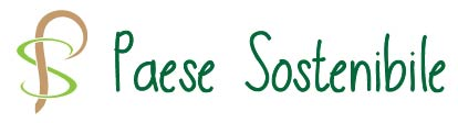 Paese Sostenibile Logo