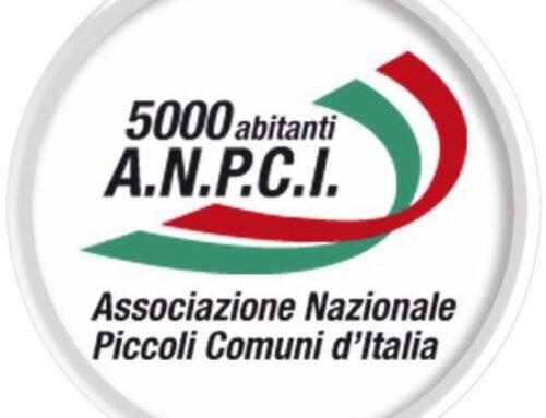 ANPCI – Associazione Nazionale Piccoli Comuni Italiani