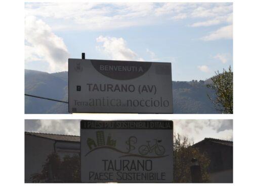 TAURANO Paese Sostenibile
