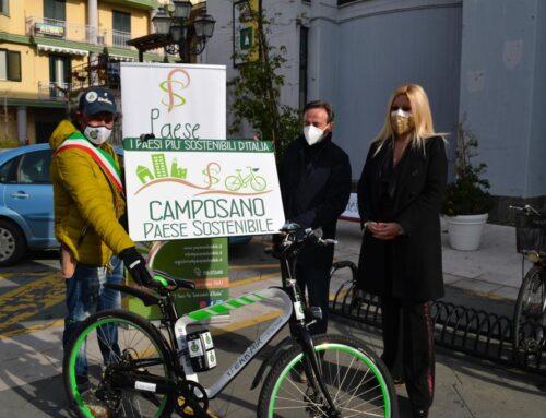 Comunicato 003/2020 – Camposano, Paese Sostenibile. Pensa SMART e vivi SANO!