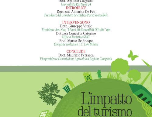 Savignano Irpino: la sella sul Cervaro. Bomboniera dell'Irpinia