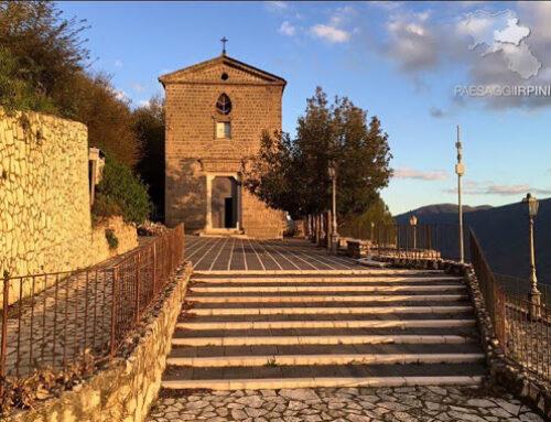 Taurano – celebrazioni religiose per la Madonna dell'Arco