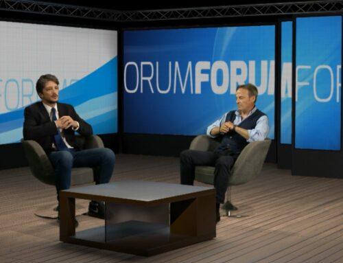 Intervista a IrpiniaTV – Forum